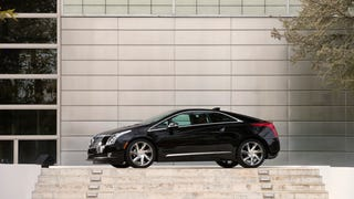 Americans Don't Want Cadillac ELRs? Canadian(s) Bought 1 In April 2015
