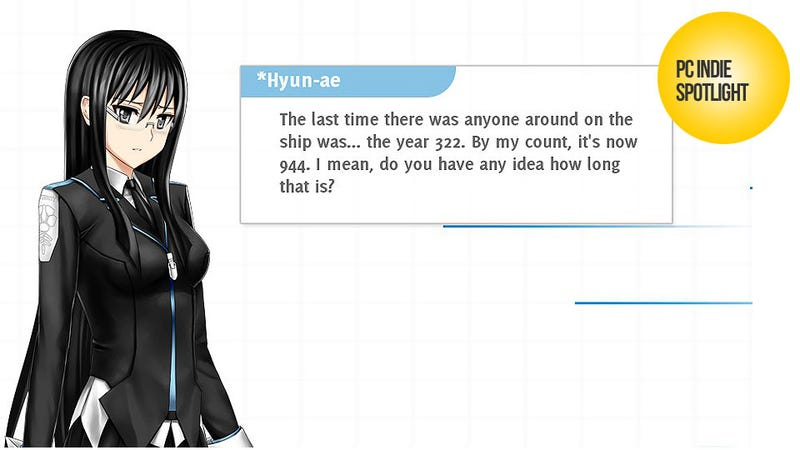 Unravel Society's Disaster in Analogue: A Hate Story