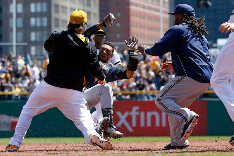 Down With Baseball's Fun Police