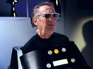 Al Davis Is Not At All Insane