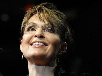Real(ity) America: Sarah Palin Pitches Show About Alaska