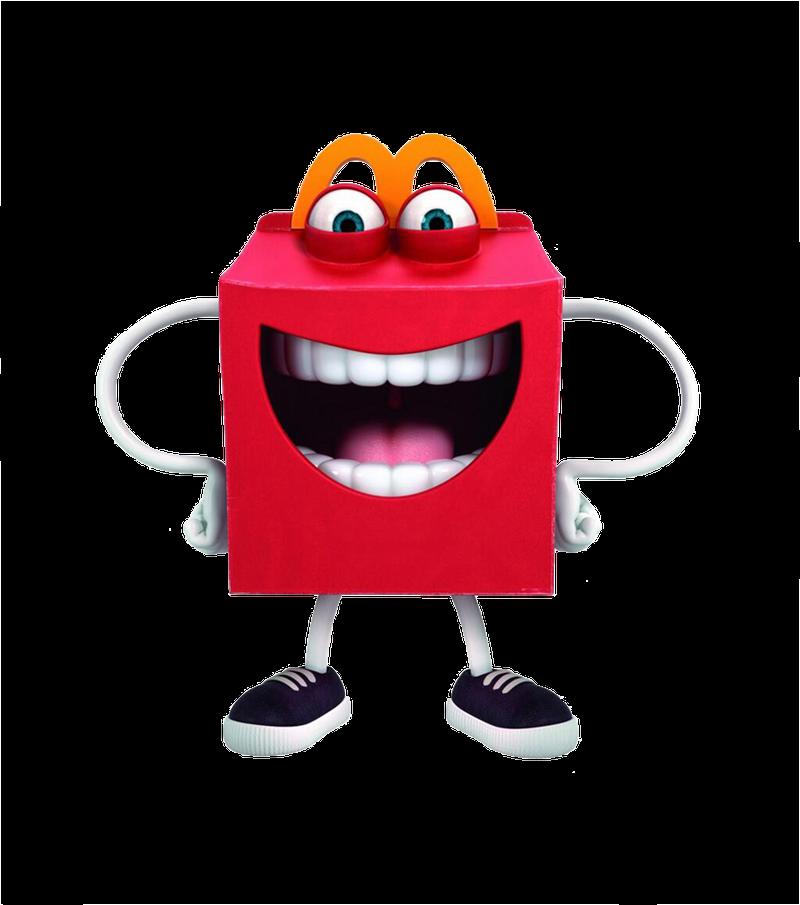 Photoshop Contest: Put McDonald's Terrifying New Logo to Better Use