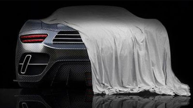 Mansory To Build Its First Original Car With A Soccer Coach