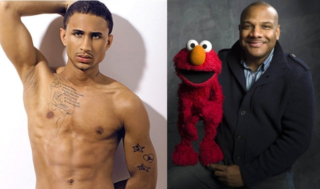 Accuser in Elmo Sex Scandal Recants His Recantation, Says He Was Pressured to Retract Allegations