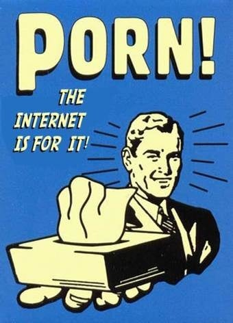 What Freelancers Do While You're At Work: Watch Internet Porn