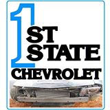 There's a fake 1st State Chevy Facebook page