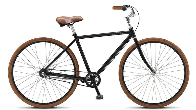 "How Priority Bicycles Made a ""Maintenance Free"" Bike For Under $400"