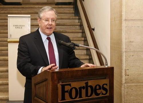 Forbes Holiday Bonus War?
