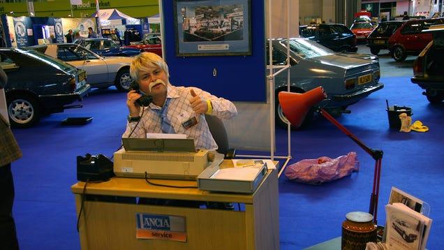 No Dicker Car Dealers