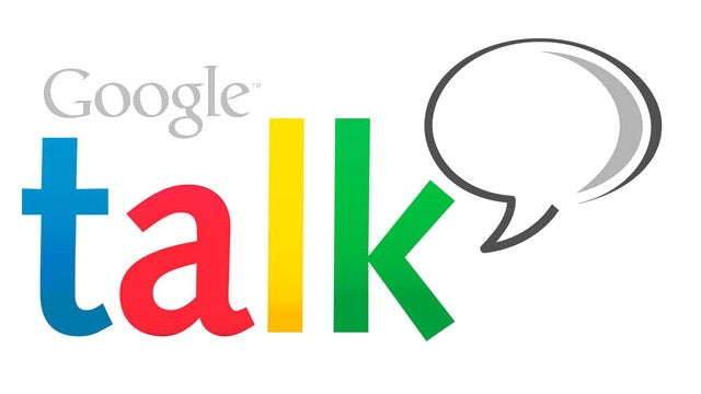 Google Talk Is Down