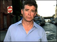 How That Player Jay McInerney Broke His Foot