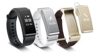 Huawei cree que hay sitio para más wearables: las TalkBand B2