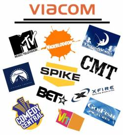 The Dreaded Viacom Layoffs: 850 People