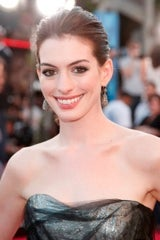 Anne Hathaway Almost Bought A House With Follieri