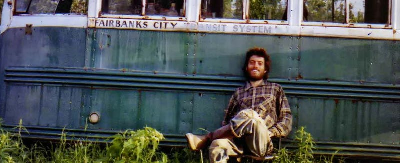 The strange poison that killed Chris McCandless