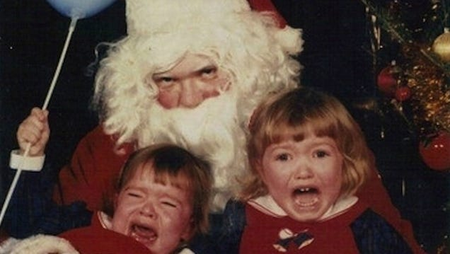 ​11 Insane Things You Didn't Know About Santa Claus