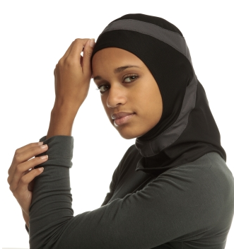 Sports' Totally Unnecessary Hijab Drama