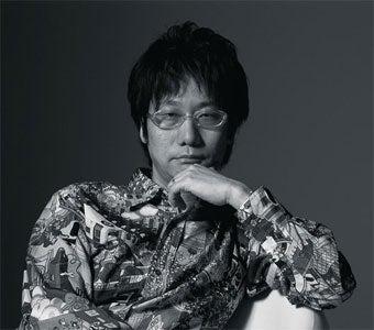 Hideo Kojima Directing Two New Games