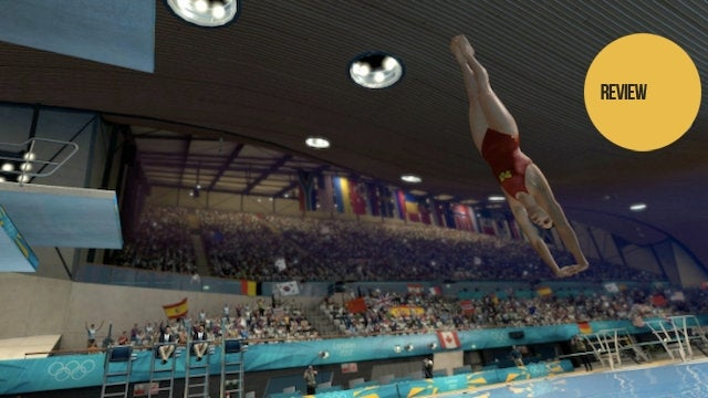 London 2012: The Kotaku Review