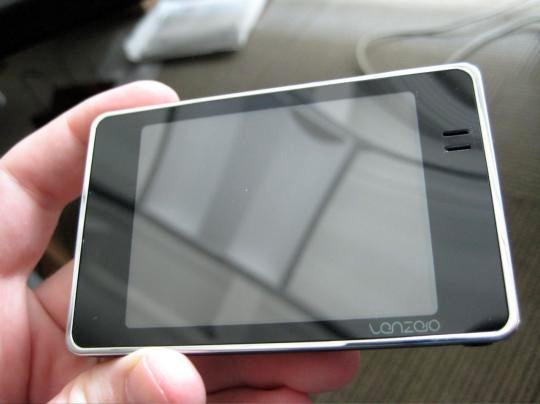 Venzero Slickr PMP Wants to Be iPhone Nano