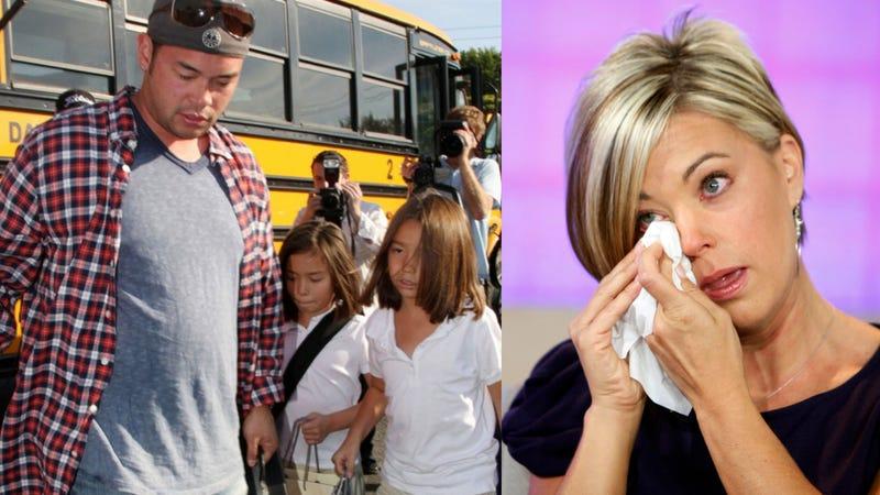 TLC Cancels Kate Gosselin's TV Show