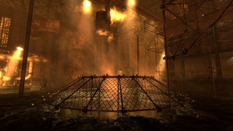 Three More Fallout 3 Screens Emerge From The Pitt