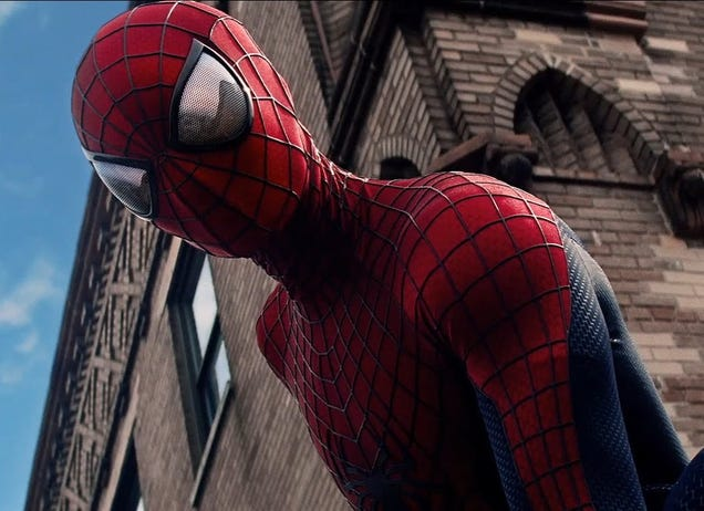 What The Amazing Spider-Man 2 doesn't get about Peter Parker's heroism