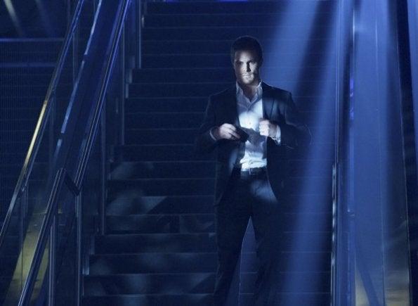 Arrow Pilot Promotional Photos