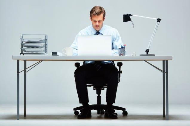 7 Exercises That Undo the Damage of Sitting