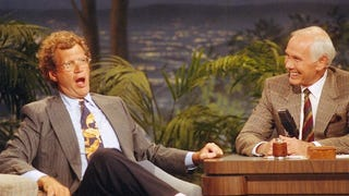 """That Joke Has Everything"": David Letterman, Before <i>Late Night</i>"