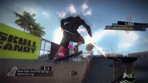Tony Hawk Ride Gets Stood Upon By Giant Bomb