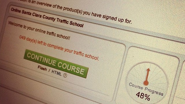 Taking This Online Driving Course Could Save You Up to 10% on Auto Insurance or Take Points off Your Record