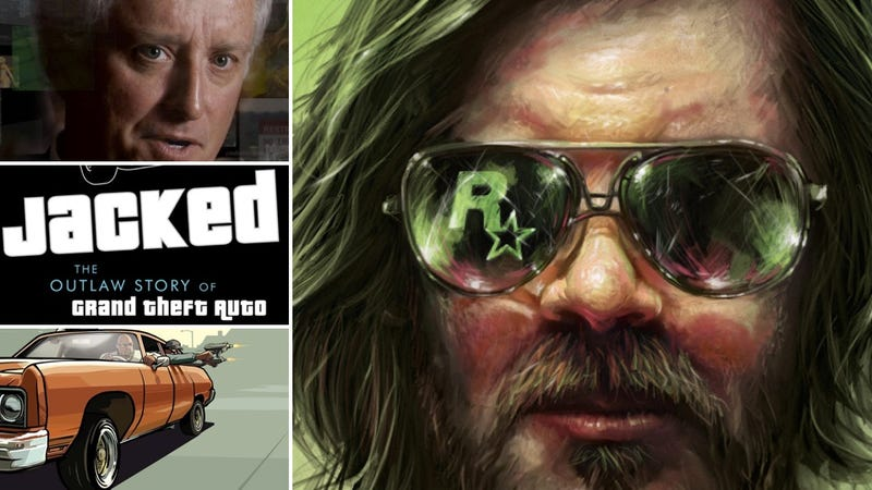 An Unauthorized Look at the Enigma Behind Grand Theft Auto
