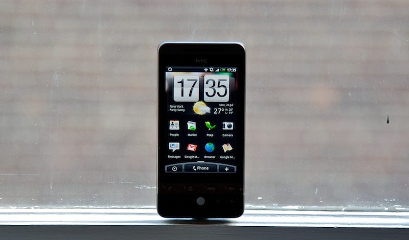 HTC Hero Review: Ambitious, But Tragically Flawed