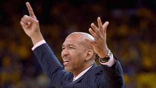 Monty Williams Hands The Warriors An Even Stronger Home-Court Advantage