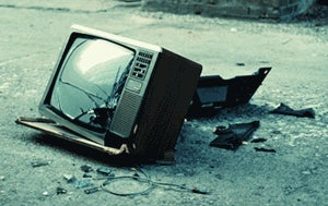 The Summer People Stopped Watching Network TV