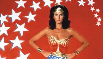 Wonder Woman Reboot Won't Make It To TV