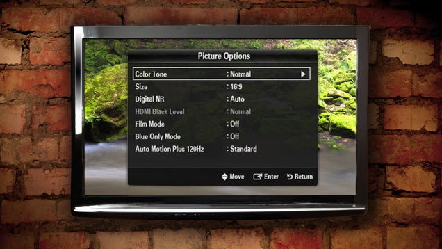 Enhancement or Gimmick? Your TV's Advanced Picture Settings, Explained