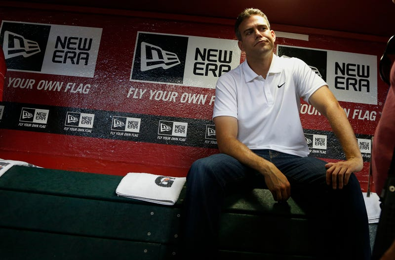 Theo Epstein Wonders Why The Cardinals Are Getting Extra Draft Picks