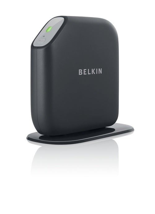 Belkin Surf Gallery