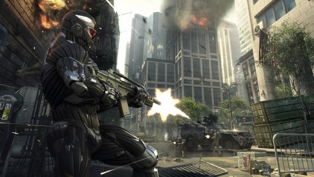 More Than 250 Colleges Ask for the Crysis 2 Engine