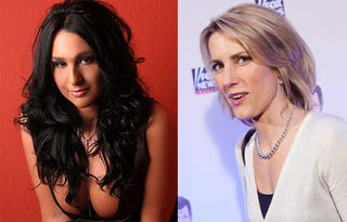 Radio Host Laura Ingraham Tries, Fails To Rattle Virgin Natalie Dylan