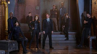 Everything to know about Agents of SHIELD before Season 2