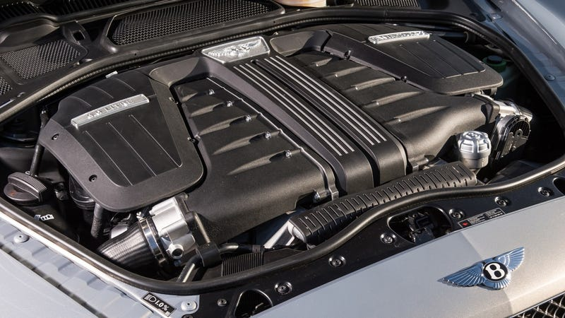 2013 Bentley Continental GT Speed Convertible: The Jalopnik Review