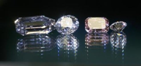 Artificial Diamonds Still Forever, Just Now Sparklier and Defect-Free