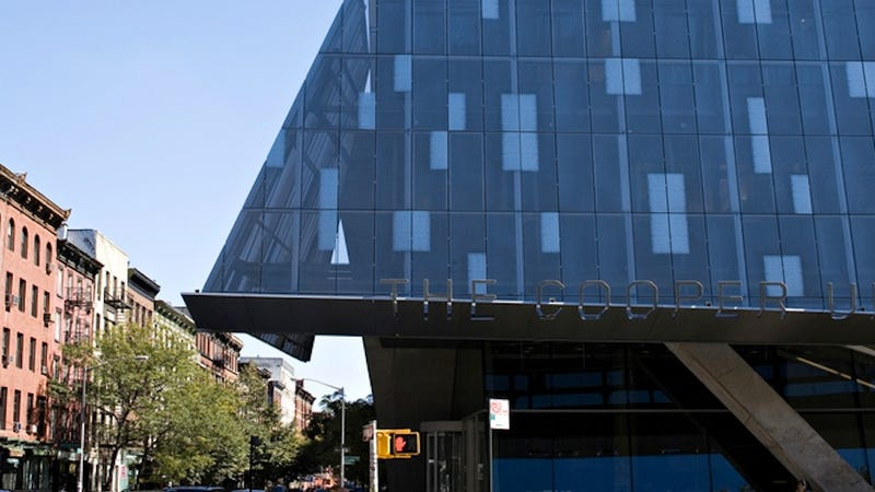 Cooper Union to End 155-Year-Old Tradition of Free Tuition