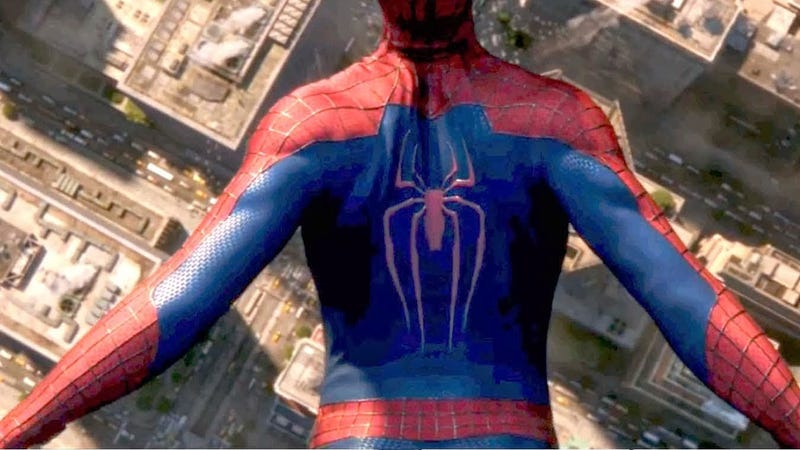 Sony wants to release a Spider-Man-related movie. Every. Single. Year.