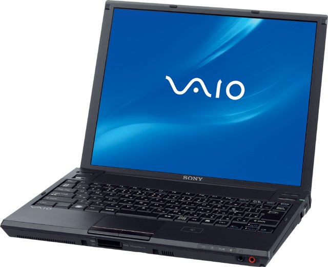 Lightweight Sony Vaio G2 Has Drip-Proof Keyboard and SSD