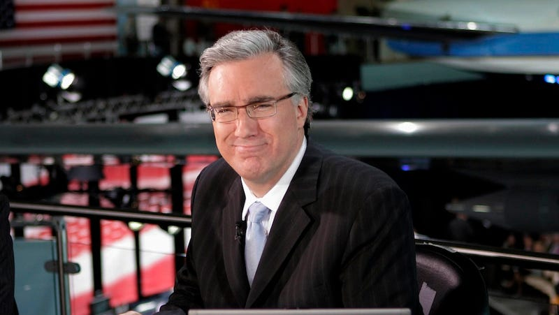 Report: Keith Olbermann To Re-Join ESPN, Host His Own Show