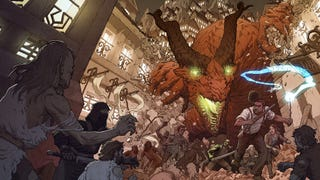 <i>Cypher System</i> RPG Opens Up New Worlds
